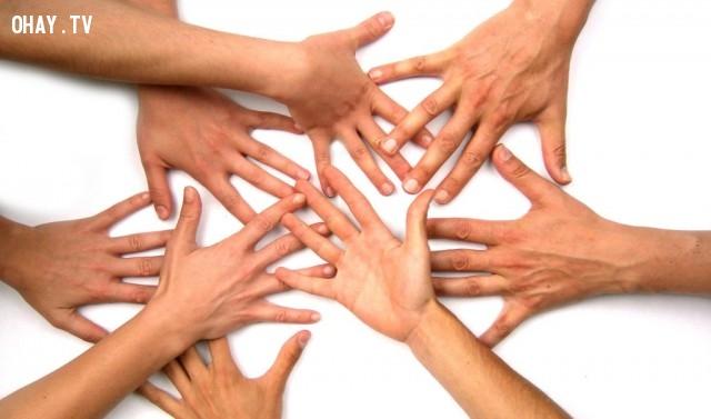 Đóng góp cho xã hội,công việc,ổn định,ích kỷ,thay đổi,thành công