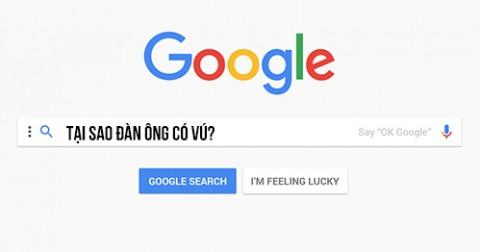 12 câu hỏi ngớ ngẩn mà người dùng thường xuyên tra Google