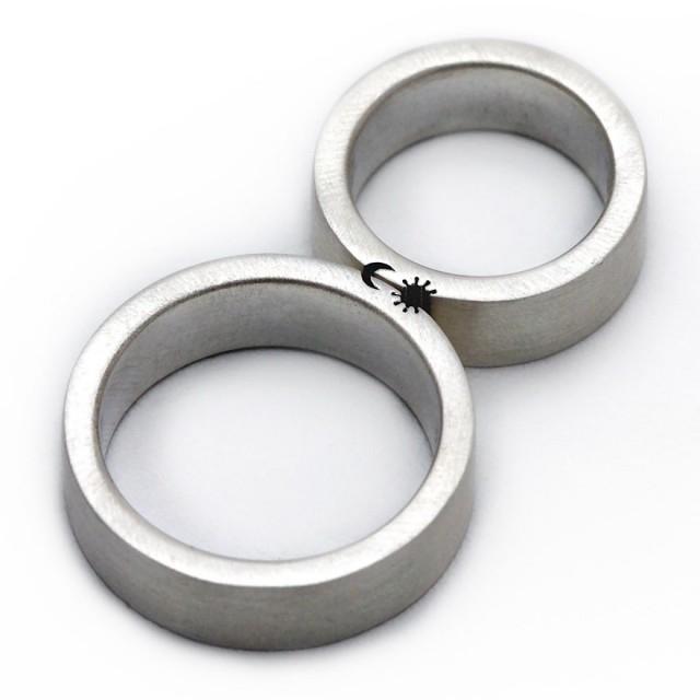Mặt trăng và mặt trời ,Bộ sưu tập nhẫn cưới,nhẫn cưới đẹp,chuẩn bị cho hôn lễ,nhẫn cặp đẹp,tổ chức hôn lễ