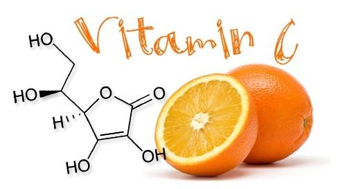 8. Thực phẩm giàu vitamin C,mọc tóc,rụng tóc,thực phẩm tốt cho tóc,ăn gì để mọc tóc