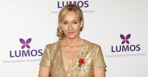 10 câu nói truyền cảm hứng của nhà văn J.K. Rowling