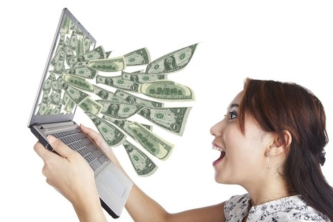 2. Tham gia khảo sát,kiếm tiền online