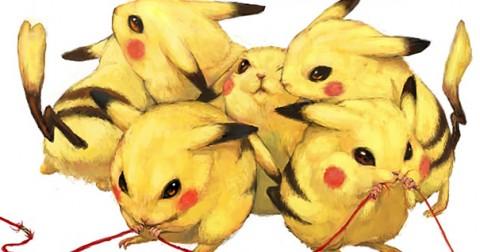 Pokemon theo phong cách đời thực sẽ như thế nào?