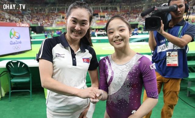 ,Olympic 2016,Bắc Triều Tiên,Hong Un Jong