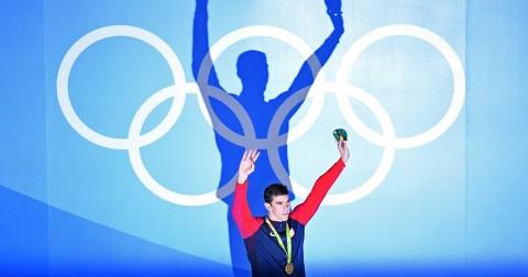 11 câu nói giúp bạn vượt qua mọi giới hạn bản thân từ Michael Phelps