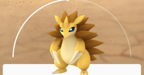 Thử tài đoán tên Pokémon chỉ thông qua nét vẽ viền