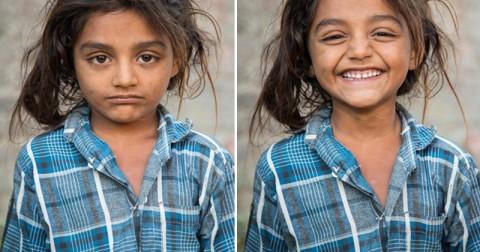 15 bức ảnh sẽ thay đổi cách bạn nhìn mọi người