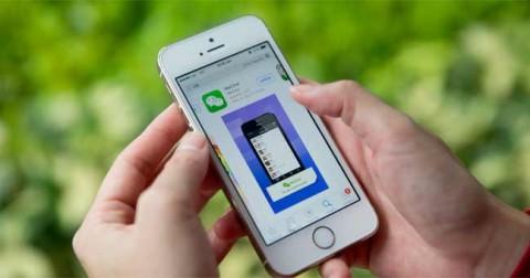 4 điều thú vị về mạng xã hội WeChat có thể bạn chưa biết