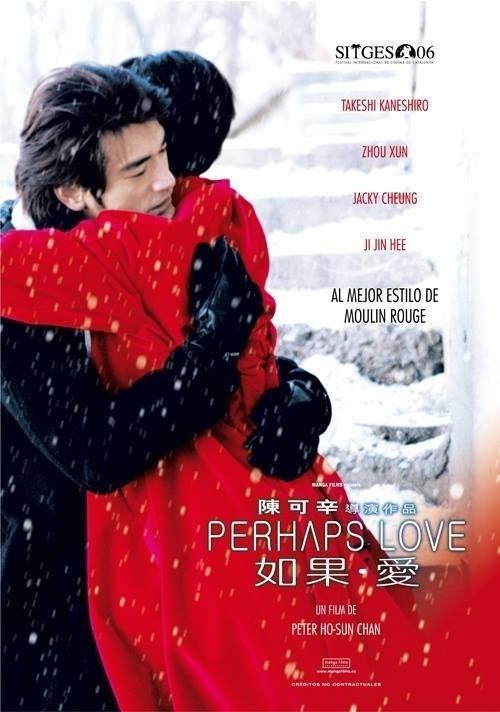 20. Nếu như yêu,phim tình cảm lãng mạn,phim hay,phim tình cảm hay nhất,lãng mạn