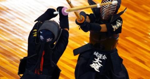 Lịch sử Mộc kiếm (Bokken) – biểu tượng chiến đấu của môn võ hòa bình Aikido
