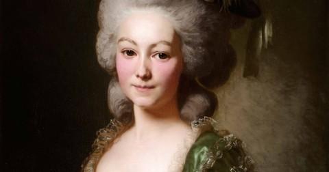 """4 cách phụ nữ thời xưa """"hi sinh"""" vì sắc đẹp"""