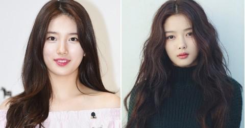 20 Sao Hàn giống nhau đáng kinh ngạc dù không phải anh chị em