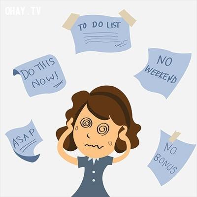 3. Tạo To-do list theo bản năng,thói quen,sự nghiệp công việc,lời khuyên cuộc sống,thành công