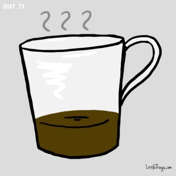 Cà phê espresso,trắc nghiệm vui,cà phê,trắc nghiệm tính cách