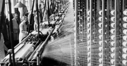 Mỗi ngày một kiến thức mới: Kỳ 1 - Cuộc cách mạng công nghiệp là gì?