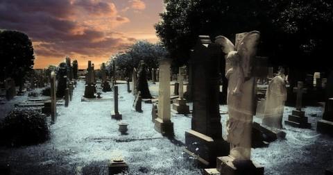 10 quan niệm mê tín về cái chết chưa thể lý giải