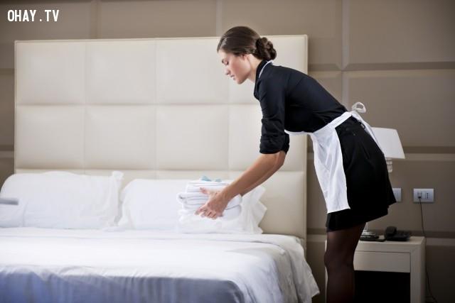 ,vệ sinh,khách sạn,bí mật kinh dị