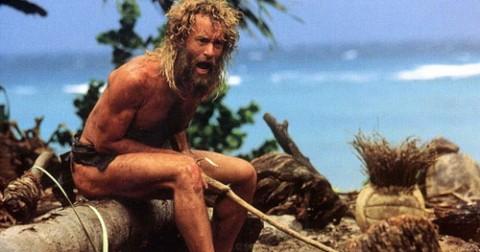 6 điều cần làm khi bạn bị lạc trên hoang đảo