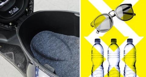 11 thứ đừng bao giờ nên để trong cốp xe