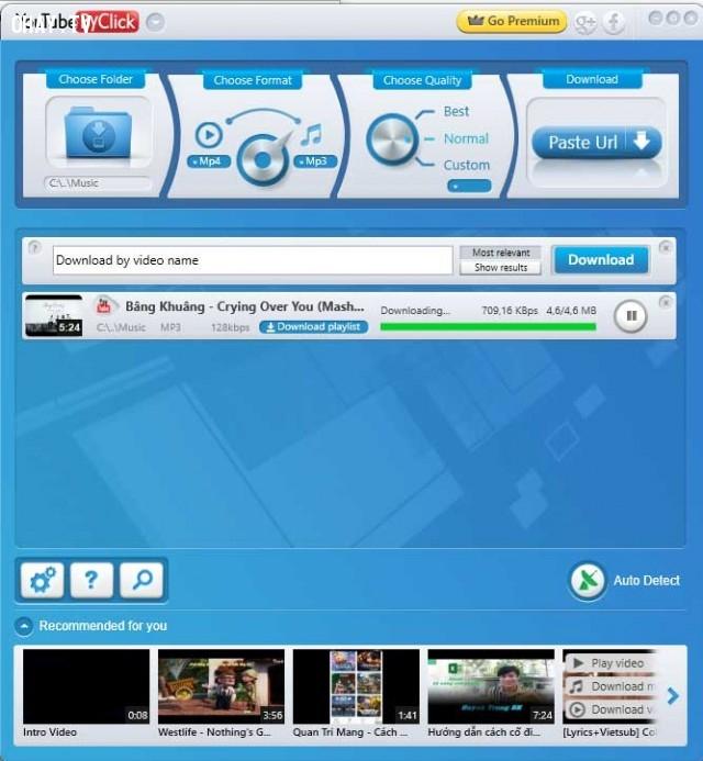 ,download video,tải video YouTube về máy,tải bài hát,download mp3
