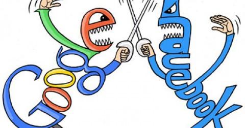 Bạn có phải là con rối bị giựt dây trên thế giới Internet?