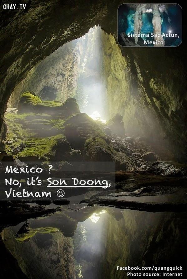 Sơ Đoòng,Việt Nam,cảnh đẹp,du lịch