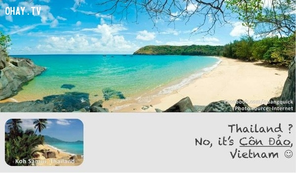 Côn Đảo,Việt Nam,cảnh đẹp,du lịch