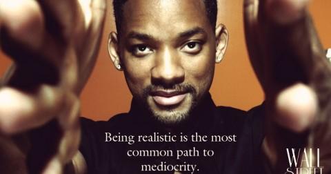 13 câu nói đầy sức mạnh và truyền cảm hứng từ Will Smith
