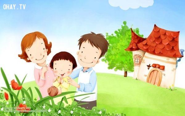 Gia đình hạnh phúc,Làm dâu xứ Đài