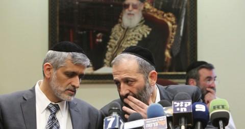 Nghệ thuật đàm phán của người Do Thái