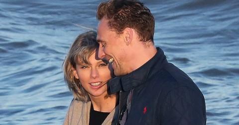 Xung quanh vụ lùm xùm chia tay của Taylor và Tom Hiddleston