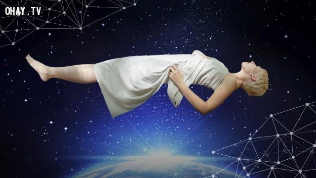 Không gian vô cùng lạnh lẽo,không gian,vũ trụ,những điều thú vị trong cuộc sống,khoa học vũ trụ