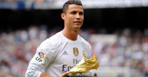 10 cầu thủ bóng đá giàu nhất thế giới