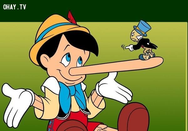 6. Nói dối,sự hấp dẫn,sự lôi cuốn