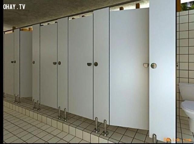 Nhà vệ sinh công cộng dành cho nữ,Nhà vệ sinh công cộng