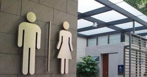 Nhà vệ sinh công cộng - những câu chuyện cười ra nước mắt