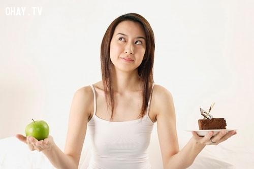 Bạn có biết?,ăn uống lành mạnh,thói quen tốt,thói quen ăn uống