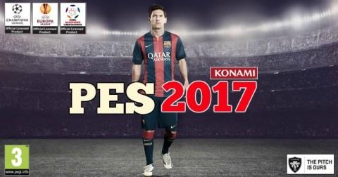 Top 20 cầu thủ có chỉ số cao nhất PES 2017