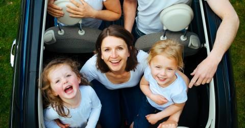 5 cách để có một chuyến du lịch gia đình đáng nhớ