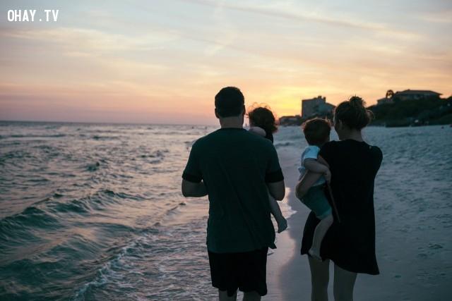 Mặc thoải mái,mẹo du lịch,du lịch cùng gia đình