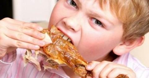 Ăn thịt động vật có giết chết Trái đất chúng ta?