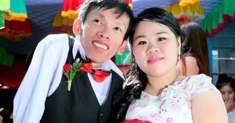 Đám cưới cổ tích giữa đời thường