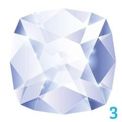 3. Kim cương,trắc nghiệm vui,trắc nghiệm tính cách,đoán tính cách,đá phong thủy