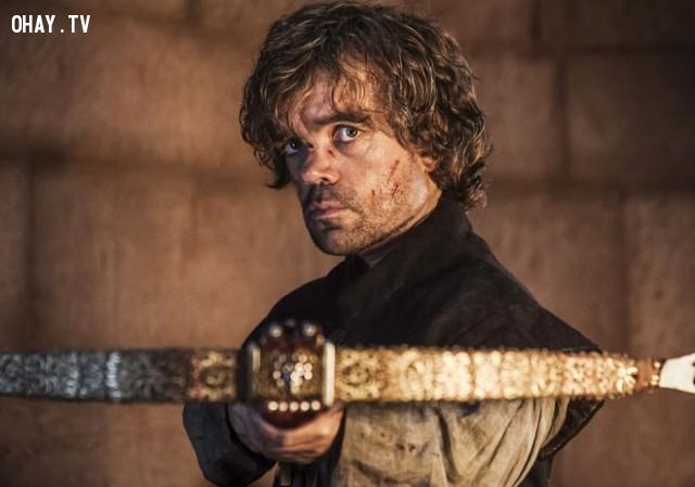 Tyrion Lannister,trò chơi vương quyền,game of thrones