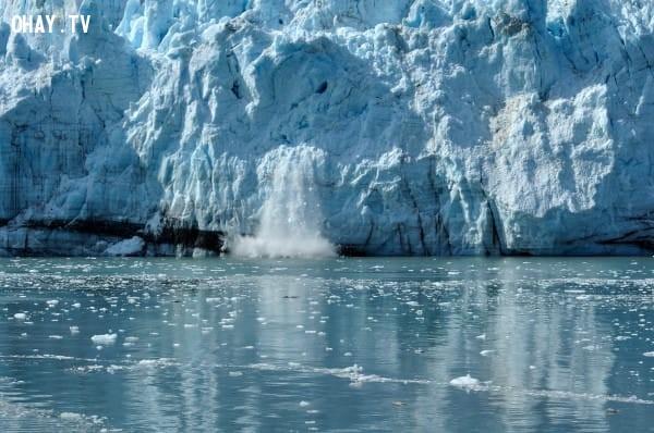 Hình 5: Mặt nước băng giá,trắc nghiệm vui,trắc nghiệm tính cách