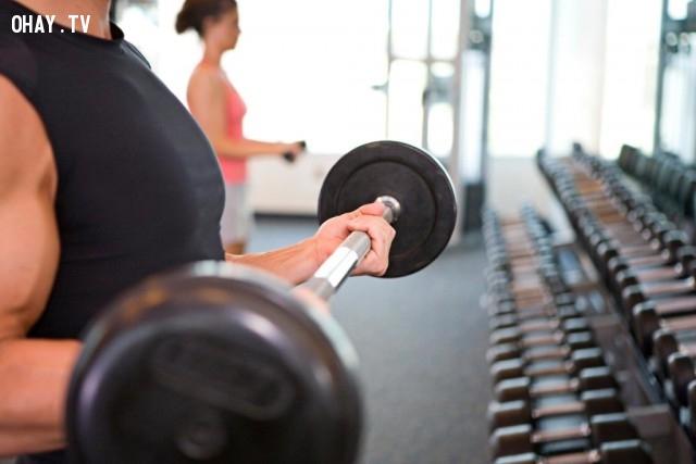 Điều chỉnh cân nặng: ,kĩ năng sống,kĩ năng,thay đổi,con người,cuộc sống