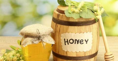 Những đồ uống siêu ngon từ mật ong