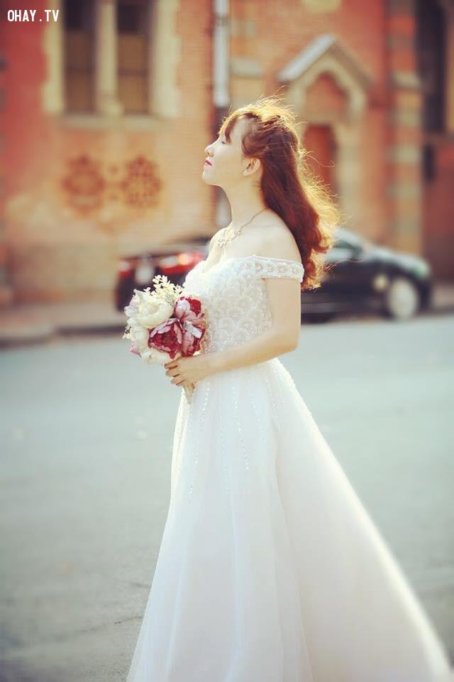 Một người vợ nếu được sống với một ông chồng tinh tế, hào phóng sẽ trở nên trẻ trung, xinh đẹp.,Jane Kim Hương,phụ nữ,đàn ông