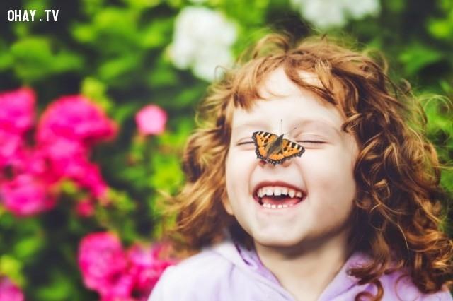 6. Đánh giá cao những niềm vui giản đơn trong cuộc sống,người hạnh phúc,thói quen tốt