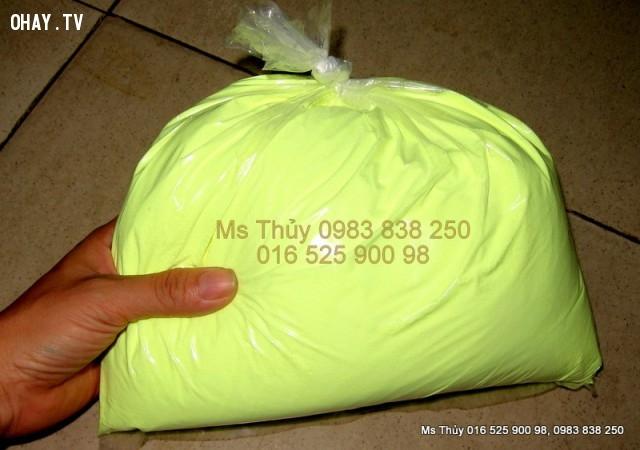 Tinopol,an toàn thực phẩm,hóa chất